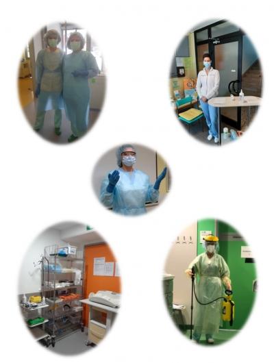 12. maj - Mednarodni dan medicinskih sester